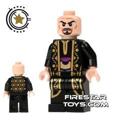 LEGO  Mini Figure  Nizam