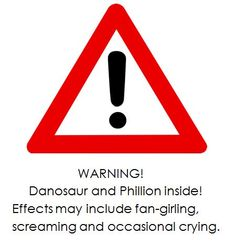 Danisnotonfire and AmazingPhil Door Sign Print-Out by ~Gerards21Guns on deviantART