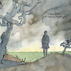 James Blake – The Colour In Anything (9,6)