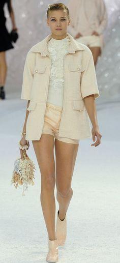 CHANEL CLOTHING PINTEREST   CHANEL   PARIS FASHION WEEK S/S 2012