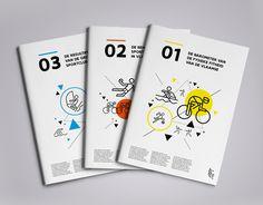 """Cover """"Sport in Vlaanderen jg 1"""" (in opdracht van de Vlaamse Overheid) © iconen: Absoluut"""