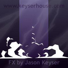 jkFX Magic Zap 05 by JasonKeyser