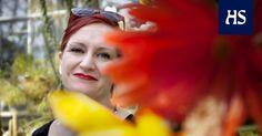 """""""Tiia Forsström sanoo, että häpeä rajoittaa poliittista keskustelua seksuaalisuudesta."""""""