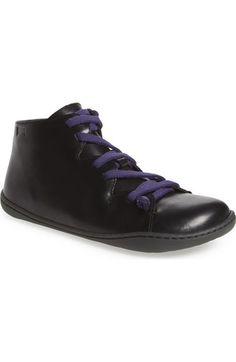 CAMPER 'Peu Cami' Mid Sneaker (Women). #camper #shoes #