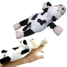 NEW Slingshot Flying Loud Screaming Mooing COW Dog Toys *** See this great product. (This is an affiliate link) Dog Chew Toys, Dog Toys, Dinosaur Stuffed Animal, Stuffed Cow, Stuffed Animals, Slingshot, Dog Bed, Tigger, Pet Supplies