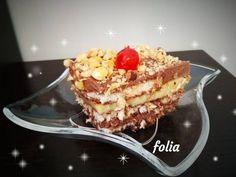 Νηστίσιμη τούρτα γενεθλίων (αλάδωτη) 🎂 Waffles, French Toast, Breakfast, Food Ideas, Morning Coffee, Waffle