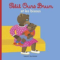 petit ours brun et les bisous - Petit Ours Brun Telecharger