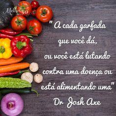 Dr Josh Axe é médico especialista em medicina natural, nutricionista clinico e escritor de vários livros. Um apaixonado por ajudar pessoas…
