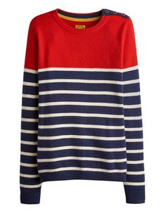 NORWOOD Womens Knitted Jumper #joules #christmas #wishlist