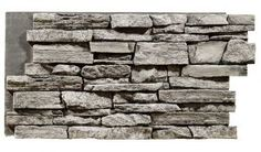 23 Best Faux Stone Panels Images In 2014 Faux Stone