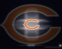 chicago bears | Arkane NFL Wallpapers: Chicago Bears - Vol. 1