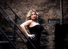 Mob Wives Star Love Majewski