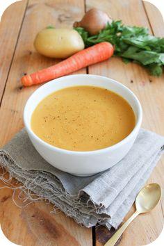 Soupe aux 5 légumes (1)