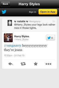 You still have to squeeze into your jeans...