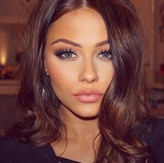 29 Best Haircolors For Latinas Images Hair Beauty