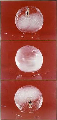 Patrick Tosani, Le marcheur, 1982 - 1983. Ses premières séries sont des…
