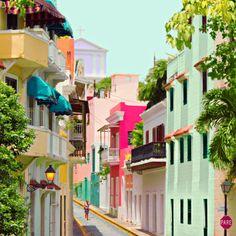 crump:   Old San Juan - Never Been Kissed