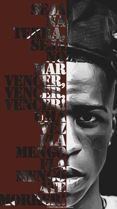 ⚫ VENCER, VENCER E VENCER! ⚫ #Flamengo #Vinicius