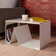 Pulse Side Table by emform #MONOQI