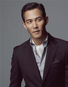 이정재 Lee Jung Jae