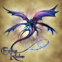 Endless Realms bestiary - Psionic Dragon by jocarra on DeviantArt Mythical Creatures Art, Mythological Creatures, Magical Creatures, Fantasy Creatures, Fantasy Dragon, Fantasy Armor, Dragon Art, Dragon Poses, Dragon Dreaming