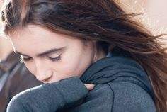 """abduction lily collins  