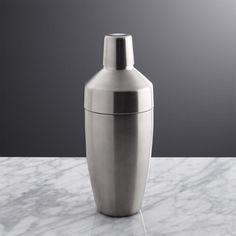 Carter Cocktail Shaker | Crate and Barrel