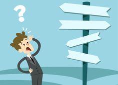 Todo empreendedor deve aprender as fazer as perguntas certas
