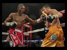 BARRY MCGUIGAN OBSESSED WITH GUILLERMO RIGONDEAUX