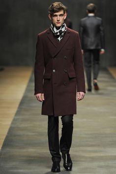 Hermès | Fall 2012 Menswear Collection | Style.com
