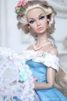 Glamour Dolls, Poppy Parker, Dolls Dolls, Doll Stuff, Integrity, Old And New, Clothing Patterns, Fashion Dolls, Barbie Dolls