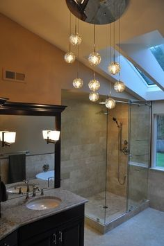 Renton Bathroom Goes From Lame to Luxurious in 10 Weeks - Extreme Makeovers - Curbed Seattle