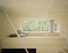 Project: JustK House Architects: Amunt Architekten Martenson und Nagel Theissen Location: Tubingen, Germany Photographer: Brigida Gonzalez