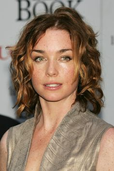 Julianne Nicholson fraicheur désirable Julianne