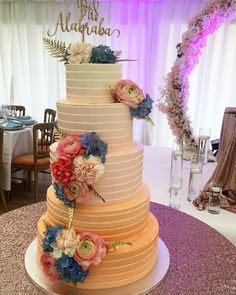 Fresh Artisanal Cakes and Bakes - Delivered to London and Birmingham Cakes Today, Cake Flowers, Favours, Macarons, Yummy Treats, Wedding Cakes, Wedding Planning, Artisan, Photograph