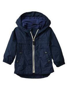 Windbreaker jacket | Baby Gap