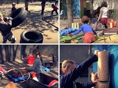 La Boîte à Jouer : repenser les récréations comme des espaces-temps positifs (créativité, coopération...)