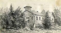 Old Church, Barrie