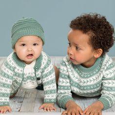 Studio Knit Crochet, Whimsical, Knitting, Pattern, Fair Isles, Studio, Bebe, Threading, Tutorials