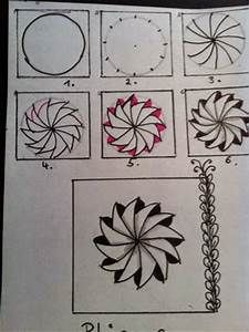 25+ best ideas about Zentangle patterns on Pinterest   Doodle art designs, Zen doodle patterns ...
