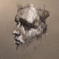 Different Desires, a drawing a day  Guy Denning  2011