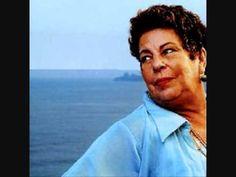 Nana Caymmi - Resposta ao tempo (1998), tema de abertura da minissérie HILDA FURACÃO.