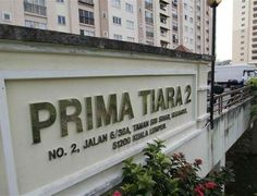 Prima Tiara 1 Apartment Segambut 918 sf RENOVATED - Prima Tiara 1 Apartment for Sales Taman Sri Sinar 918 sqft with 1 car park end lot facing KL freehold with title 5 minutes to Mont Kiara 3 minutes to Desa Park City 5 minutes to Kepong Commercial Center *** This property is arguably one of the best in its range a MUST view *** Appreciate to view with appointment! For personalized presentation, please contact me. It would be my pleasure to serve you. Our philosophy Stop sell