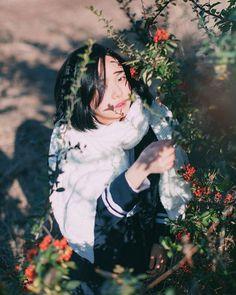 빛이 그리운 하루. 어제부터 이번주내내는 광합성을 할 수 없네요. 가장 최고기온이 서울은 11도 제주는 16도라니! 정말 봄이 오고 있나봐요✨… Instagram Girls, Photo Instagram, Instagram Worthy, Korean Aesthetic, Retro Aesthetic, Early Spring Flowers, Film Inspiration, Photography Challenge, Asia Girl