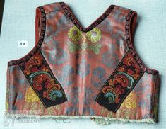 Tank Man, Vest, Blouse, Mens Tops, Women, Fashion, Blouse Band, Moda, Fashion Styles