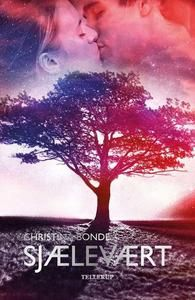 10 stars out of 10 for Sjælevært by Christina Bonde #boganmeldelse #bookreview #bookstagram #booknerd #bookworm #books #bookish #booklove #bookeater #bogsnak Read more reviews at http://www.bookeater.dk