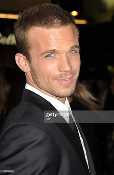 Actor Cam Gigandet arrives at the premiere of Screen Gems' 'Burlesque' at Graumans Chinese Theater on November 15, 2010 in Los Angeles, California.