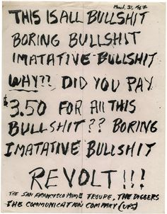 """""""We Hate Everything"""": A Visual History of Punk - Print Magazine"""