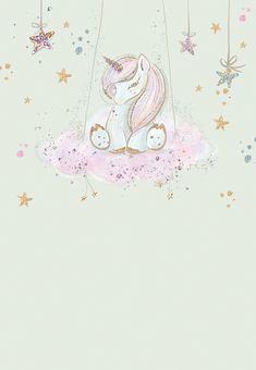 Customize, add text and photos. Unicorn Birthday Invitations, Birthday Invitation Templates, Unicorn Birthday Parties, Card Birthday, Birthday Ideas, Free Birthday, Birthday Banners, Happy Birthday Funny, Happy Birthday Greetings