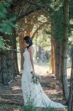 Rob & Elise // Greta Valley Wedding — The Woods Photography